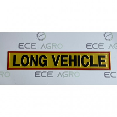LONG VEHICLE LEVHA